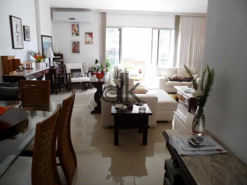 1. - Apartamento 3 quartos à venda Tijuca, Rio de Janeiro - R$ 790.000 - 5205 - 1