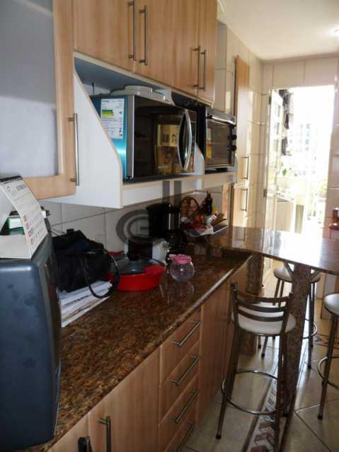 WhatsApp Image 2018-11-12 at 1 - Apartamento 3 quartos à venda Tijuca, Rio de Janeiro - R$ 790.000 - 5205 - 10