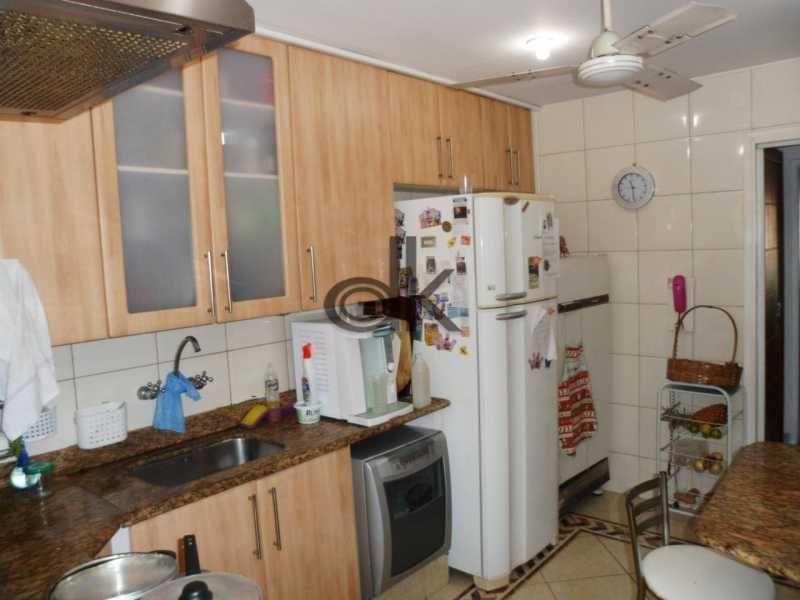 WhatsApp Image 2018-11-12 at 1 - Apartamento 3 quartos à venda Tijuca, Rio de Janeiro - R$ 790.000 - 5205 - 9