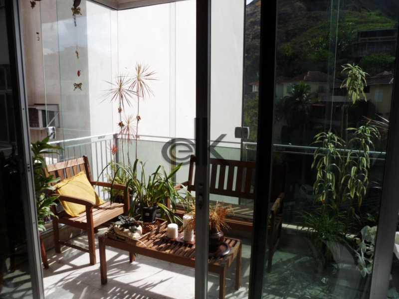 WhatsApp Image 2018-11-12 at 1 - Apartamento 3 quartos à venda Tijuca, Rio de Janeiro - R$ 790.000 - 5205 - 8