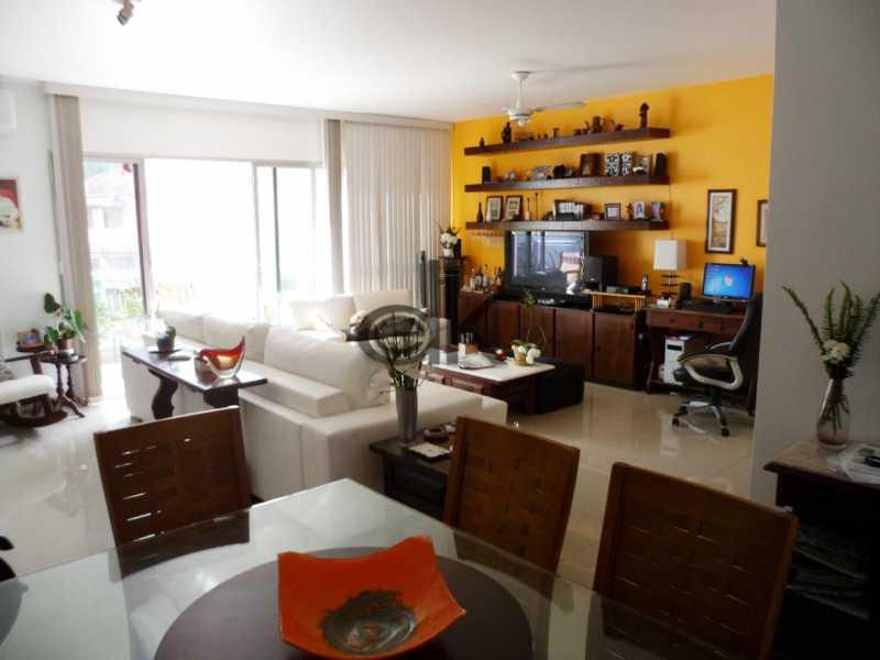WhatsApp Image 2018-11-12 at 1 - Apartamento 3 quartos à venda Tijuca, Rio de Janeiro - R$ 790.000 - 5205 - 3