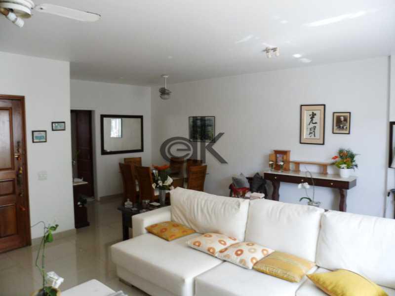 WhatsApp Image 2018-11-12 at 1 - Apartamento 3 quartos à venda Tijuca, Rio de Janeiro - R$ 790.000 - 5205 - 5