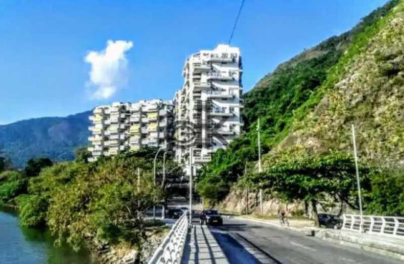 gaio2 - Apartamento 4 quartos à venda Barra da Tijuca, Rio de Janeiro - R$ 2.399.000 - 5207 - 18