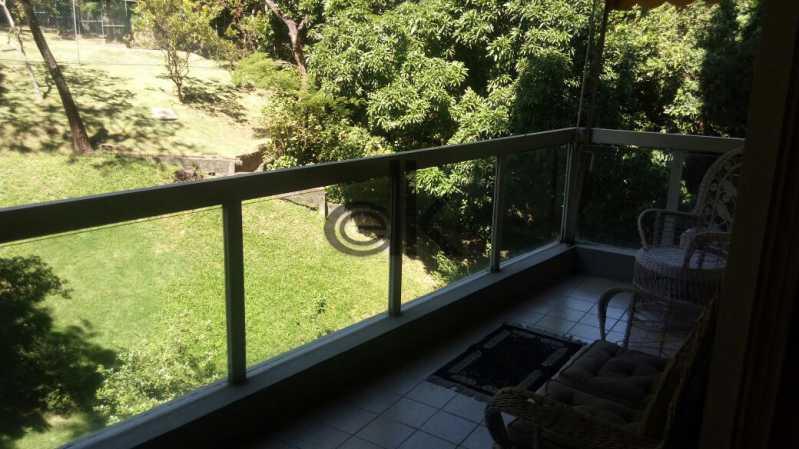 gaio9 - Apartamento 4 quartos à venda Barra da Tijuca, Rio de Janeiro - R$ 2.399.000 - 5207 - 17