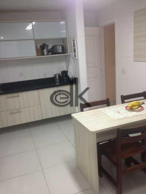 gaio13 - Apartamento 4 quartos à venda Barra da Tijuca, Rio de Janeiro - R$ 2.399.000 - 5207 - 8
