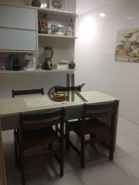 gaio14 - Apartamento 4 quartos à venda Barra da Tijuca, Rio de Janeiro - R$ 2.399.000 - 5207 - 9