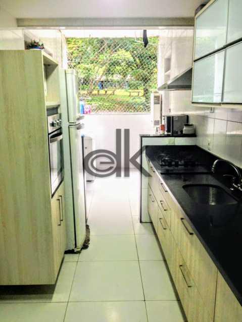 gaio15 - Apartamento 4 quartos à venda Barra da Tijuca, Rio de Janeiro - R$ 2.399.000 - 5207 - 5