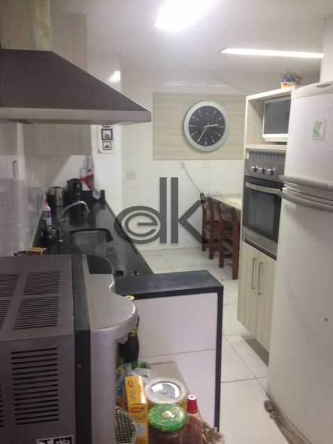 gaio16 - Apartamento 4 quartos à venda Barra da Tijuca, Rio de Janeiro - R$ 2.399.000 - 5207 - 6