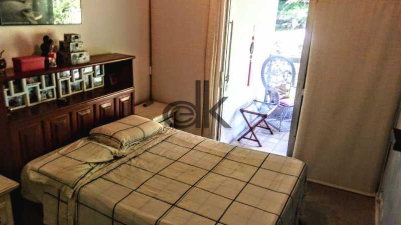 gaio21 - Apartamento 4 quartos à venda Barra da Tijuca, Rio de Janeiro - R$ 2.399.000 - 5207 - 12