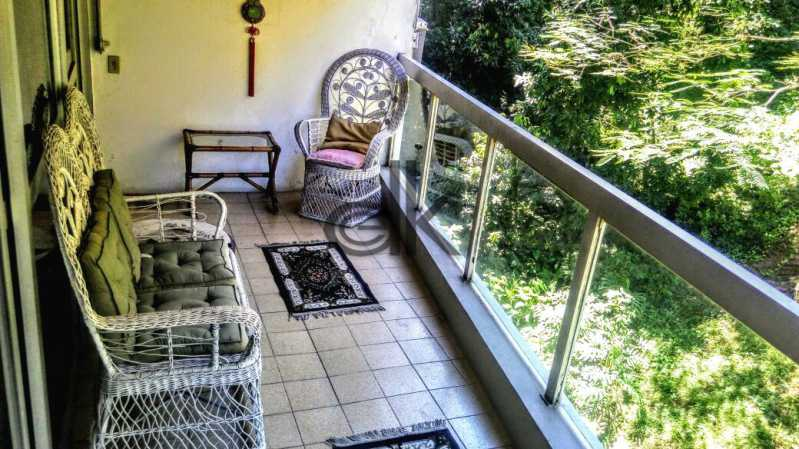 gaio22 - Apartamento 4 quartos à venda Barra da Tijuca, Rio de Janeiro - R$ 2.399.000 - 5207 - 14