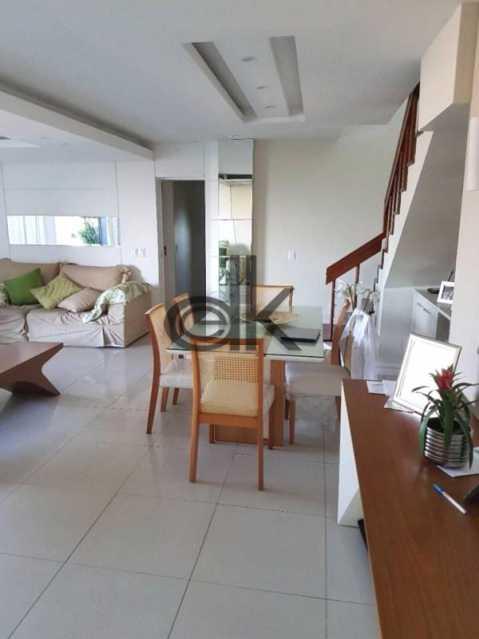 mandala1 - Cobertura 4 quartos à venda Barra da Tijuca, Rio de Janeiro - R$ 2.250.000 - 5209 - 4