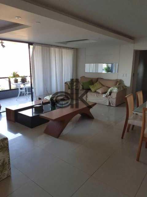 mandala3 - Cobertura 4 quartos à venda Barra da Tijuca, Rio de Janeiro - R$ 2.250.000 - 5209 - 3