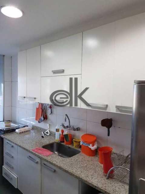 mandala14 - Cobertura 4 quartos à venda Barra da Tijuca, Rio de Janeiro - R$ 2.250.000 - 5209 - 9