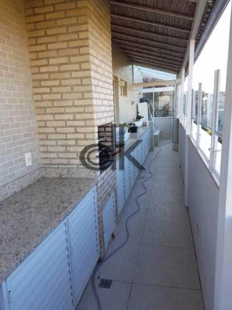 mandala21 - Cobertura 4 quartos à venda Barra da Tijuca, Rio de Janeiro - R$ 2.250.000 - 5209 - 22
