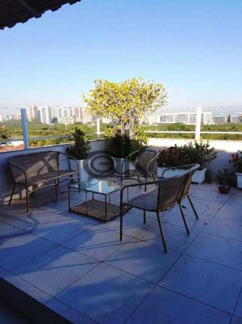 mandala23 - Cobertura 4 quartos à venda Barra da Tijuca, Rio de Janeiro - R$ 2.250.000 - 5209 - 21