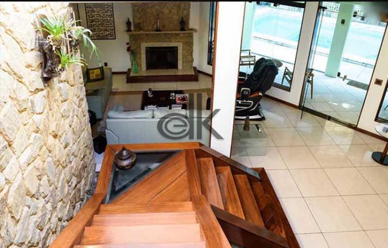 1 - Casa em Condomínio 4 quartos à venda Itanhangá, Rio de Janeiro - R$ 2.950.000 - 5213 - 12