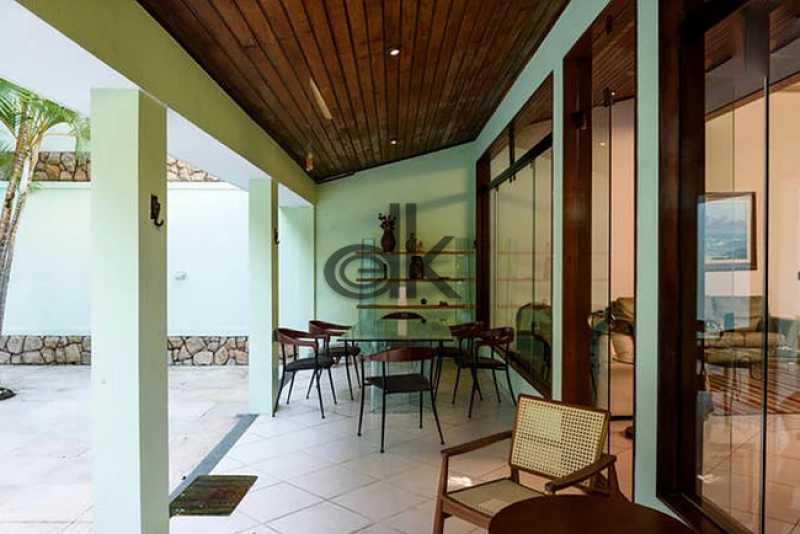 3 - Casa em Condomínio 4 quartos à venda Itanhangá, Rio de Janeiro - R$ 2.950.000 - 5213 - 3