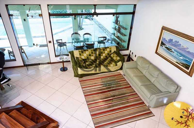 4 - Casa em Condomínio 4 quartos à venda Itanhangá, Rio de Janeiro - R$ 2.950.000 - 5213 - 5