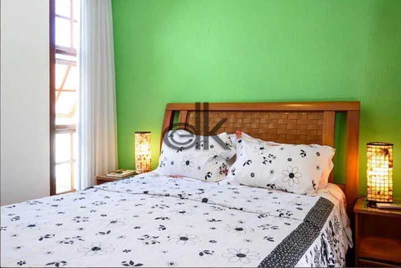 5 - Casa em Condomínio 4 quartos à venda Itanhangá, Rio de Janeiro - R$ 2.950.000 - 5213 - 13