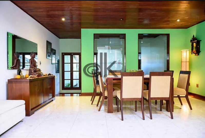 7 - Casa em Condomínio 4 quartos à venda Itanhangá, Rio de Janeiro - R$ 2.950.000 - 5213 - 6
