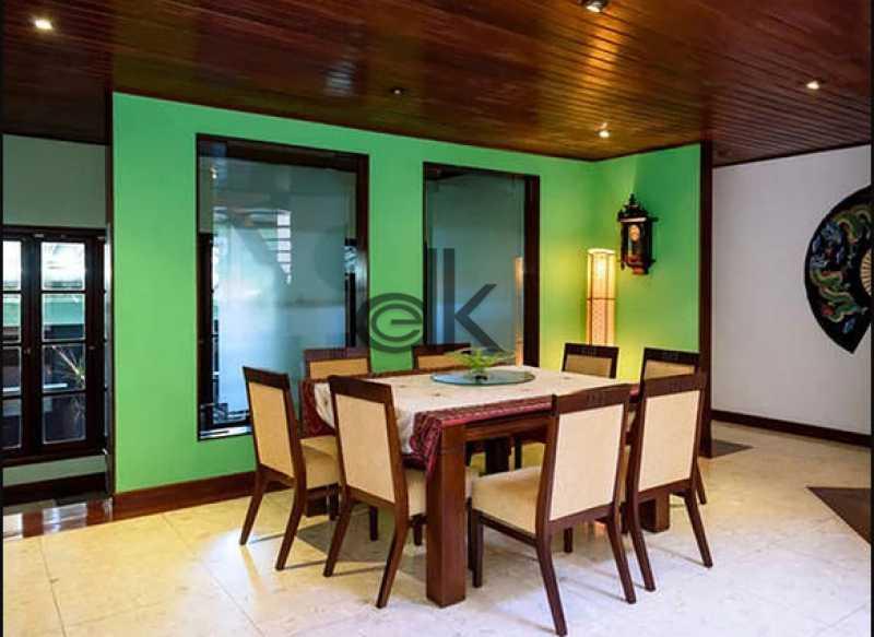 8 - Casa em Condomínio 4 quartos à venda Itanhangá, Rio de Janeiro - R$ 2.950.000 - 5213 - 7