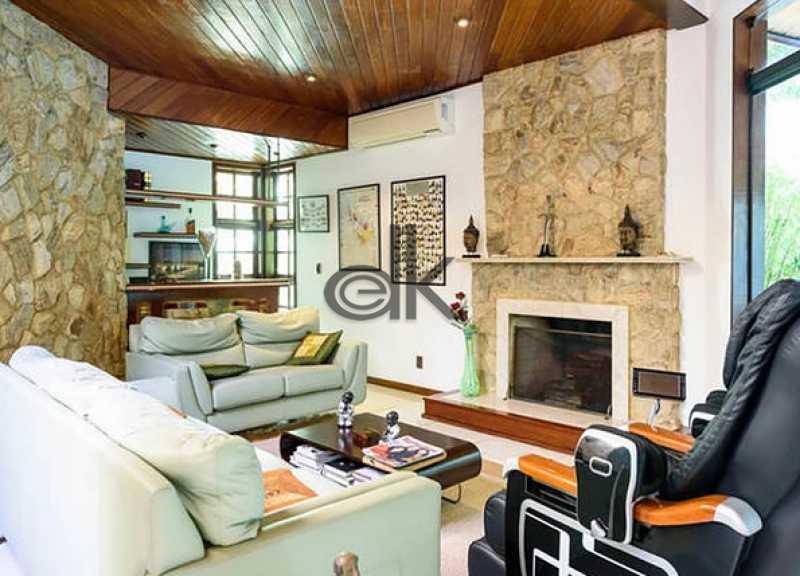 9 - Casa em Condomínio 4 quartos à venda Itanhangá, Rio de Janeiro - R$ 2.950.000 - 5213 - 4