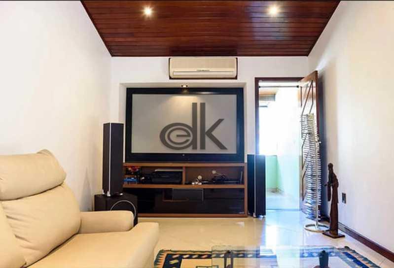 10 - Casa em Condomínio 4 quartos à venda Itanhangá, Rio de Janeiro - R$ 2.950.000 - 5213 - 23