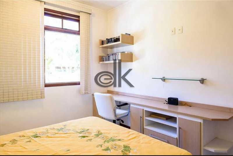 11 - Casa em Condomínio 4 quartos à venda Itanhangá, Rio de Janeiro - R$ 2.950.000 - 5213 - 17