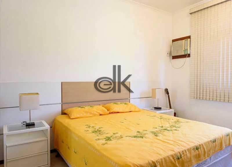 12 - Casa em Condomínio 4 quartos à venda Itanhangá, Rio de Janeiro - R$ 2.950.000 - 5213 - 16