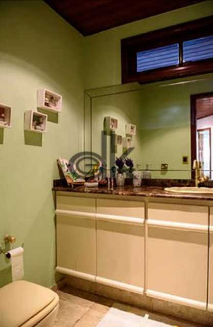 14 - Casa em Condomínio 4 quartos à venda Itanhangá, Rio de Janeiro - R$ 2.950.000 - 5213 - 22