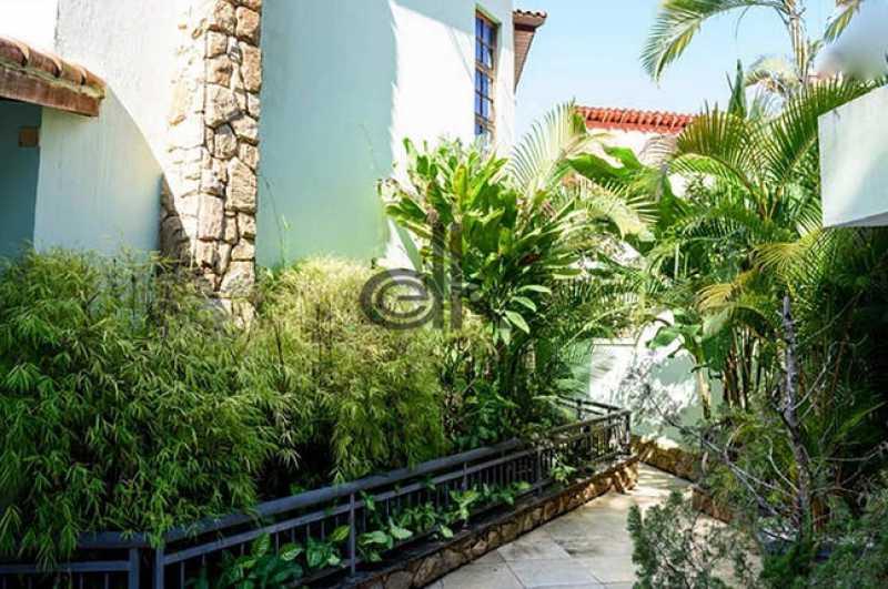15 - Casa em Condomínio 4 quartos à venda Itanhangá, Rio de Janeiro - R$ 2.950.000 - 5213 - 26