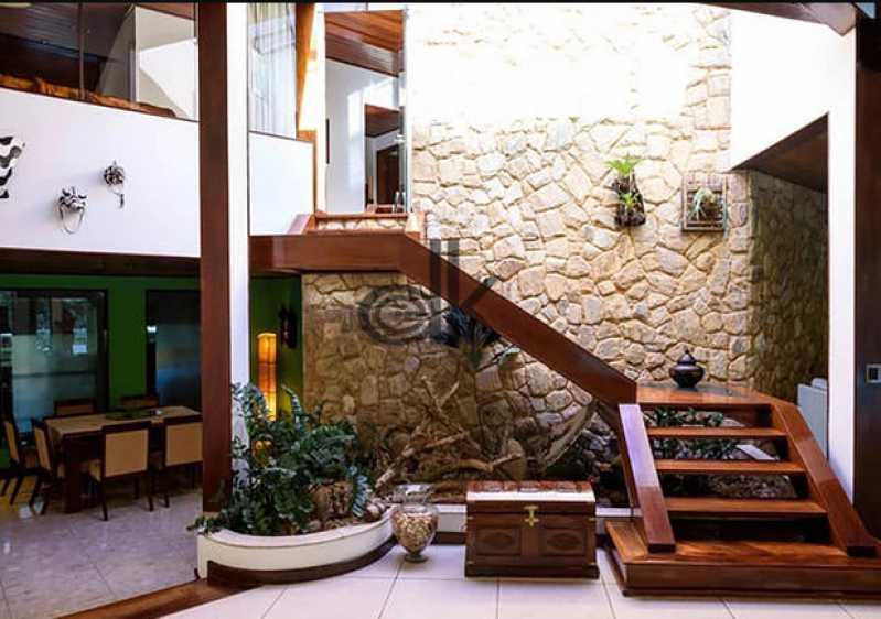 16 - Casa em Condomínio 4 quartos à venda Itanhangá, Rio de Janeiro - R$ 2.950.000 - 5213 - 11