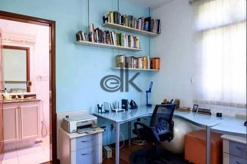 17 - Casa em Condomínio 4 quartos à venda Itanhangá, Rio de Janeiro - R$ 2.950.000 - 5213 - 20