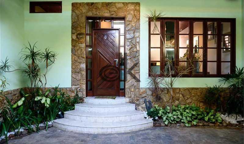 18 - Casa em Condomínio 4 quartos à venda Itanhangá, Rio de Janeiro - R$ 2.950.000 - 5213 - 27
