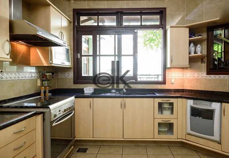 20 - Casa em Condomínio 4 quartos à venda Itanhangá, Rio de Janeiro - R$ 2.950.000 - 5213 - 10