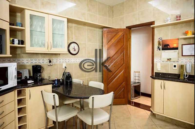 21 - Casa em Condomínio 4 quartos à venda Itanhangá, Rio de Janeiro - R$ 2.950.000 - 5213 - 9