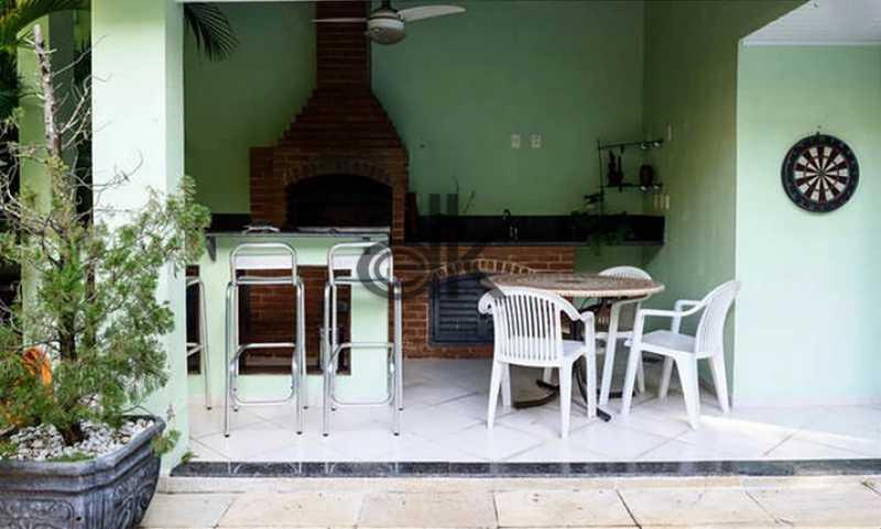25 - Casa em Condomínio 4 quartos à venda Itanhangá, Rio de Janeiro - R$ 2.950.000 - 5213 - 28