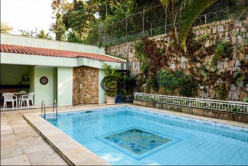 26 - Casa em Condomínio 4 quartos à venda Itanhangá, Rio de Janeiro - R$ 2.950.000 - 5213 - 30