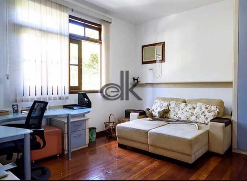 27 - Casa em Condomínio 4 quartos à venda Itanhangá, Rio de Janeiro - R$ 2.950.000 - 5213 - 21