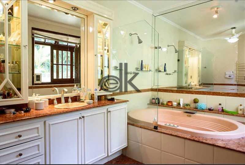 28 - Casa em Condomínio 4 quartos à venda Itanhangá, Rio de Janeiro - R$ 2.950.000 - 5213 - 15