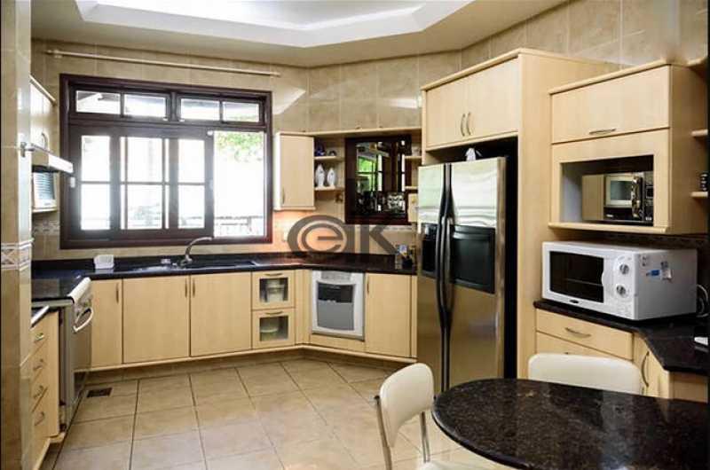 29 - Casa em Condomínio 4 quartos à venda Itanhangá, Rio de Janeiro - R$ 2.950.000 - 5213 - 8