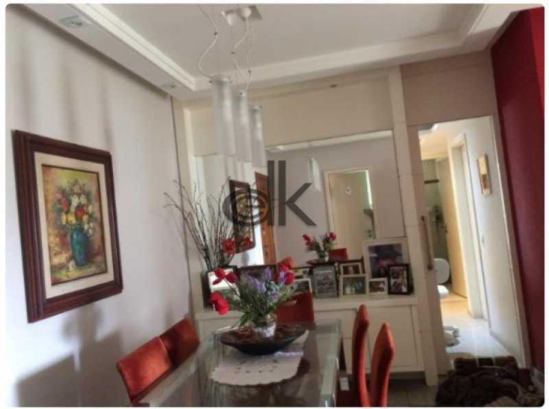 jo1 - Apartamento 3 quartos à venda Barra da Tijuca, Rio de Janeiro - R$ 1.890.000 - 5215 - 6