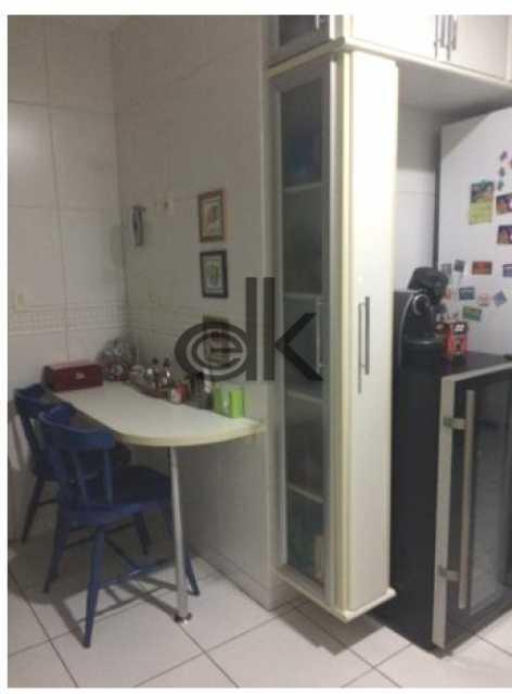 jo2 - Apartamento 3 quartos à venda Barra da Tijuca, Rio de Janeiro - R$ 1.890.000 - 5215 - 9