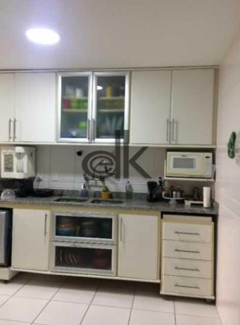 jo3 - Apartamento 3 quartos à venda Barra da Tijuca, Rio de Janeiro - R$ 1.890.000 - 5215 - 8