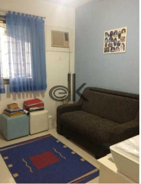 jo6 - Apartamento 3 quartos à venda Barra da Tijuca, Rio de Janeiro - R$ 1.890.000 - 5215 - 16