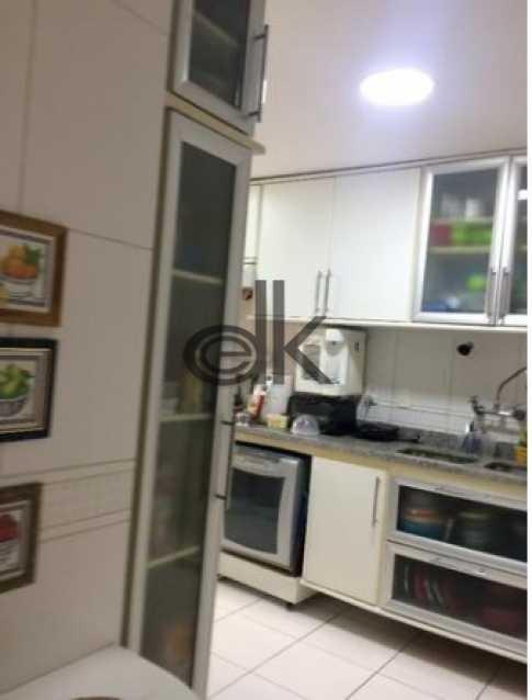 jo7 - Apartamento 3 quartos à venda Barra da Tijuca, Rio de Janeiro - R$ 1.890.000 - 5215 - 10