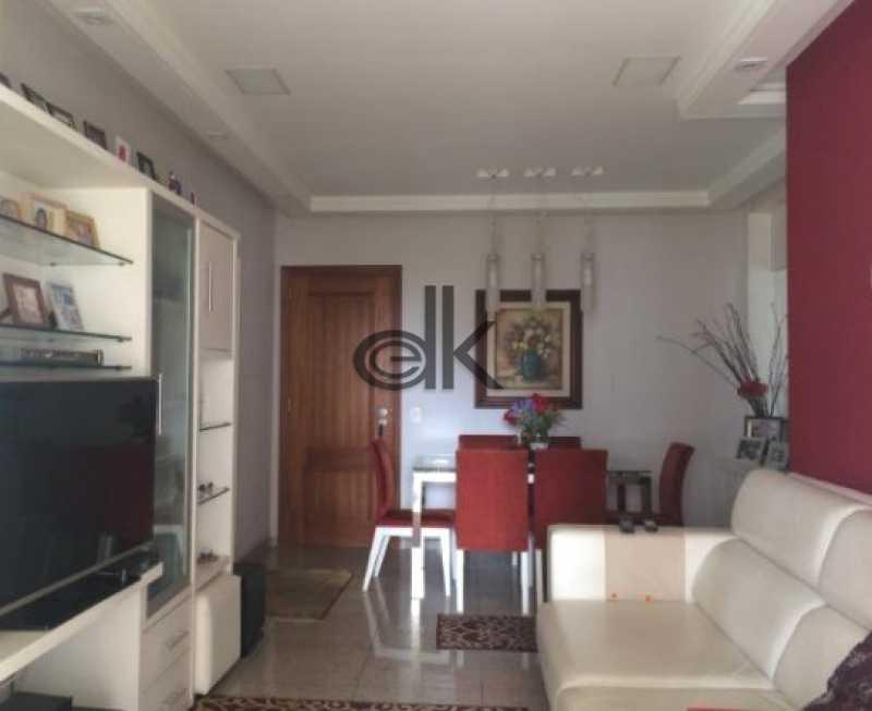 jo8 - Apartamento 3 quartos à venda Barra da Tijuca, Rio de Janeiro - R$ 1.890.000 - 5215 - 1