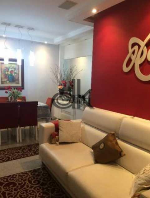 jo9 - Apartamento 3 quartos à venda Barra da Tijuca, Rio de Janeiro - R$ 1.890.000 - 5215 - 3