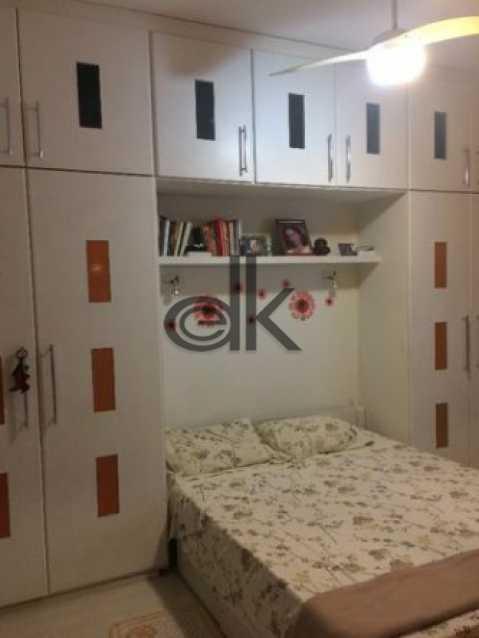 jo11 - Apartamento 3 quartos à venda Barra da Tijuca, Rio de Janeiro - R$ 1.890.000 - 5215 - 14