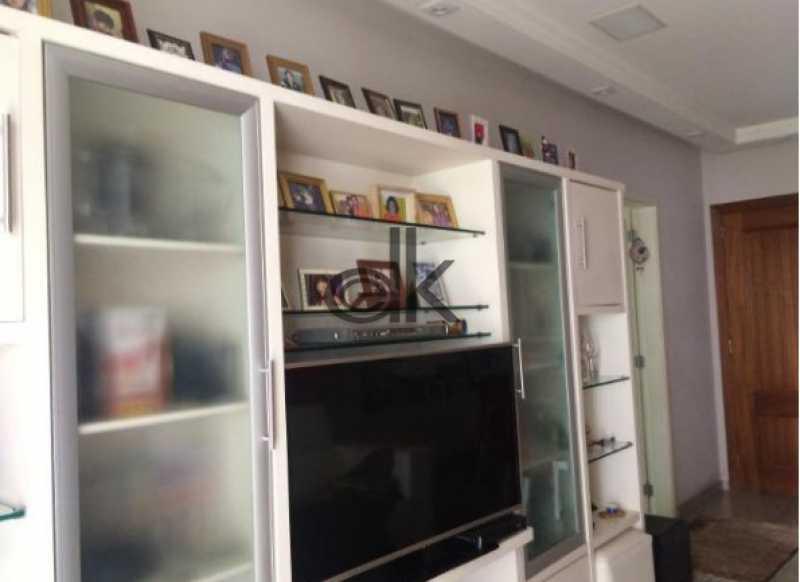 jo12 - Apartamento 3 quartos à venda Barra da Tijuca, Rio de Janeiro - R$ 1.890.000 - 5215 - 4